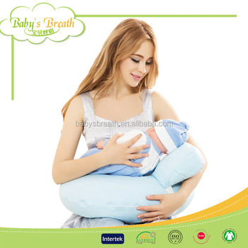 Pp13 Hot Koop Organische Verpleging Kussen Twin Voedingskussen Baby