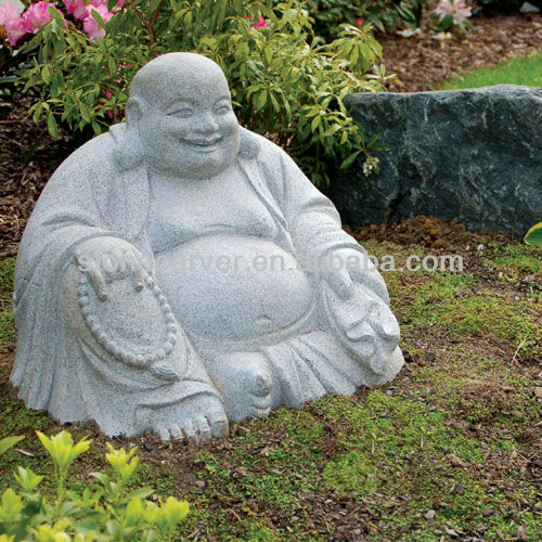 Awesome Laughing Buddha Garden Statue, Laughing Buddha Garden Statue Suppliers And  Manufacturers At Alibaba.com