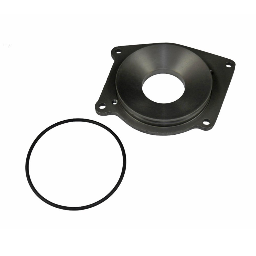 Get Quotations · NEW WATER PUMP BACK PLATE FITS CATERPILLAR INDUSTRIAL  ENGINE C15 1615719 1025939