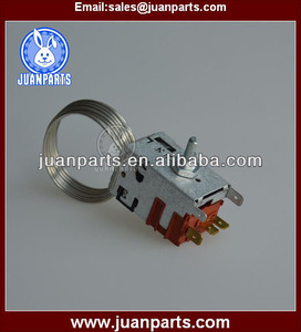 077b capillary thermostat for refrigerator