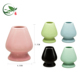 Colourful Porcelain Matcha Tea Bamboo Tool Black Whisk and Ceramic Chasen Holder Stand Naoshi Keeper Teaware Accessories