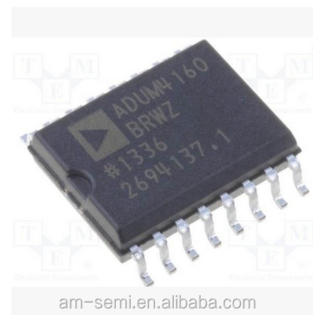 1 PCS ADUM3160BRWZ SOP-16 ADUM3160 BRWZ USB Digital Isolator