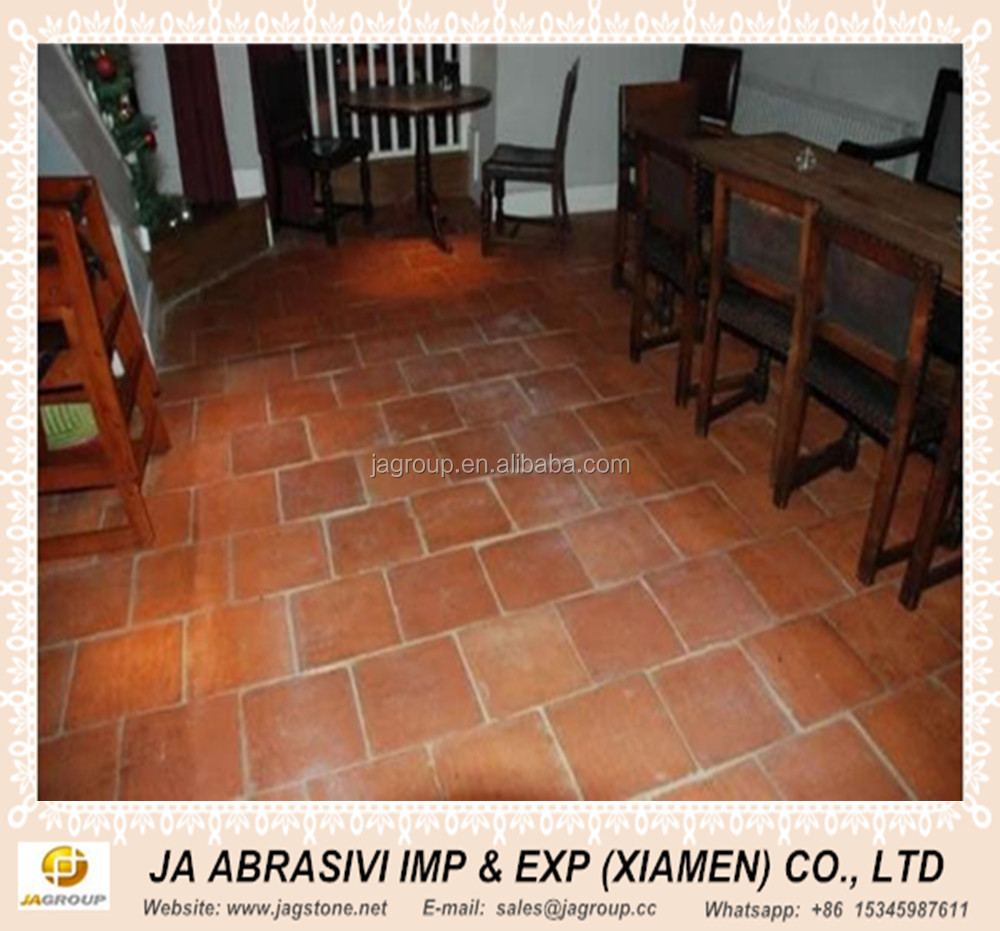 Standard Red Clay Paving Bricks Price For Sale Buy