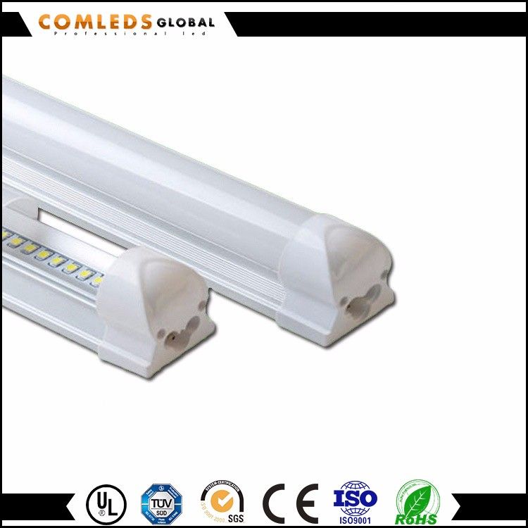 wholesale led tube light t5 13w , 6ft t12 led glass tube t10 light