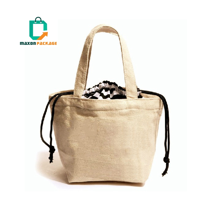 Brand new Washable Reusable Heavy Duty Canvas Tote Bag Cloth Shopping Bags
