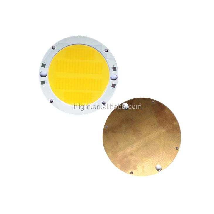 Lights & Lighting Considerate Original Cree Cxb3590 Cxb 3590 Led Grow Light 3500k Cd Bin 80 Cri 36v For Medical Plants
