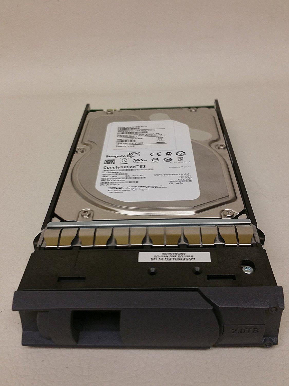 NetApp X306A-R5 2TB 7.2K RPM SATA Hard Drive for DS4243 Disk Shelf 24x Available
