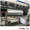 Bopet Clear Film Roll for Hot Stamping Foil