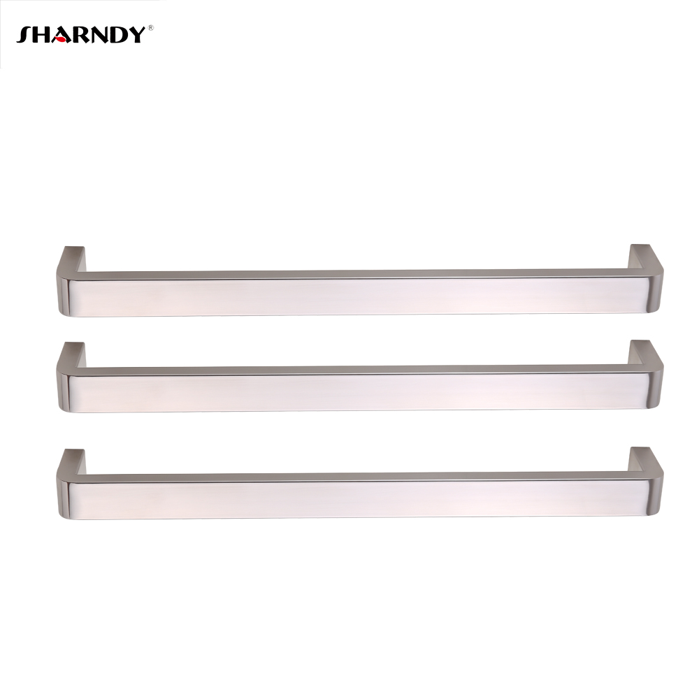 Sharndy homeleader towel warmer and drying rack / heated towel rail element / floor heatingtowel warmer