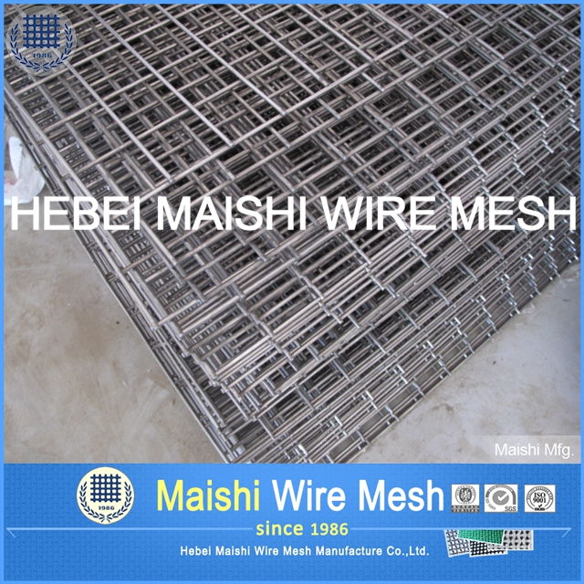 Wire Mesh Fence Panels welded wire mesh fence panels in 6 gauge, welded wire mesh fence