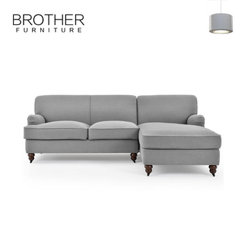 New Trend Restaurant Sectional Couch L