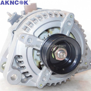 OEM ALTERNATOR for Highlander RX300 1MZ-FE  104210-3040,104210-3042,104210-3043,DAN1355,27060-20170,27060-20170-84,27060-20190