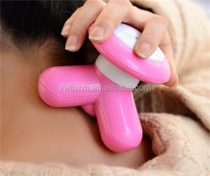 Cheap handheld electric massage vibrator