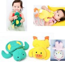 baby Insulation Bags bottles cover keep warm case Feeding Supplies duck tortoise kitty