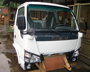 Isuzu Trucks Parts, Isuzu Trucks Parts Suppliers and