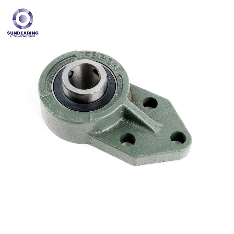 High Quality! UCFB204-20 20mm  3-Bolt Bracket Flange Bearing
