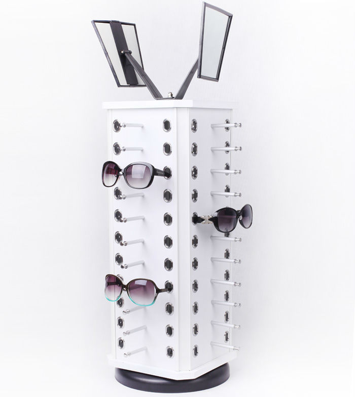 [YUCHENG]Y151 counter sunglasses display stand