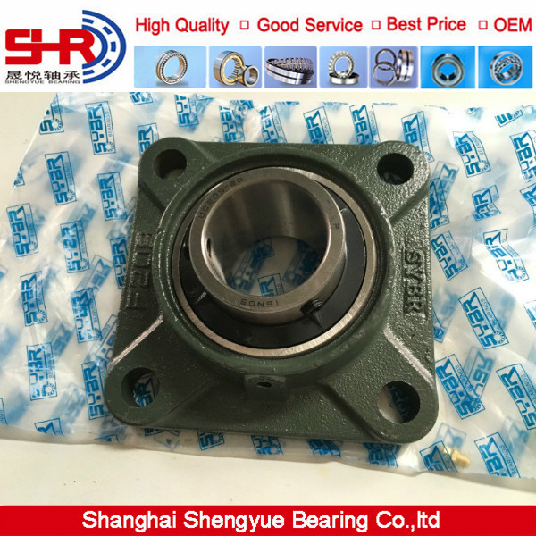 China manufacturer bearing pillow block F209 UC209-28 inch pillow block bearing UCF209-28