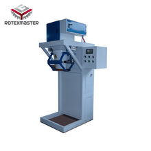 Industrial Automatic Weighting Excellent Work To Design Animal Feed Pellet Packing Machine