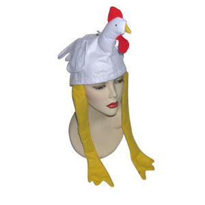 Turkey Hat For Party Hat Carnival hat