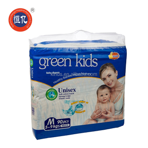 brand of OEM&ODM Cheap soft and breathable disposable b grade abdl dry baby diapers manufacturer wholesale