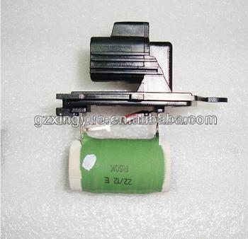 68054677aa Radiator Fan Resistor For Chrysler Town & Country Dodge Grand  Caravan 2008-2013 - Buy Grand Caravan Radiator Fan Resistor