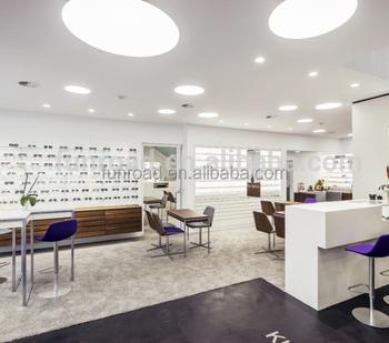 Unik Retail Kacamata Jasa Desain Interior Toko Kayu Uang ...