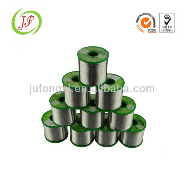 low melting point 138degree Bi tin solder for led