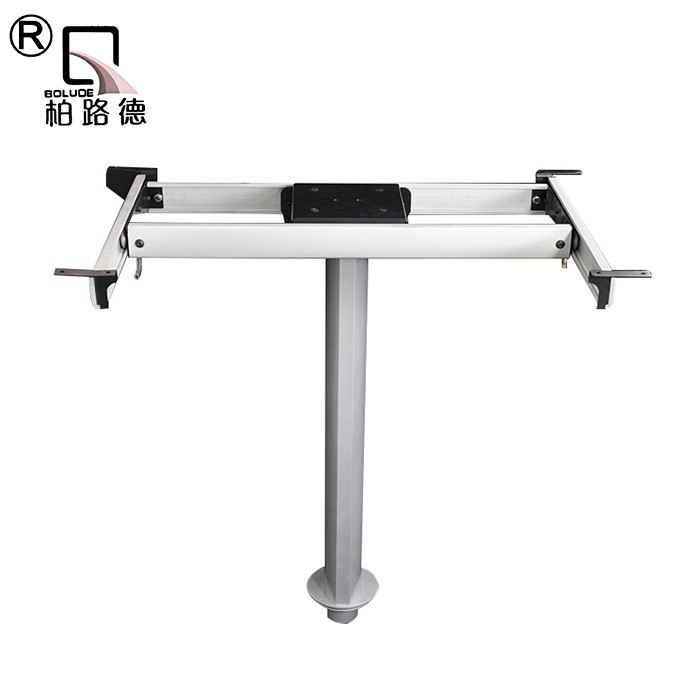 Aluminum Material Caravan parts Truck Camper Fixed Table Support