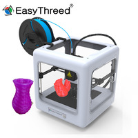 Wholesale Hot Selling Kids Toy Gift Small Mini 3D Printer