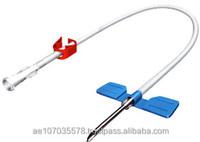 Dialysis Catheters