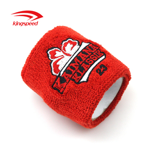 New Design Your Own Logo Custom Arm Sweatband