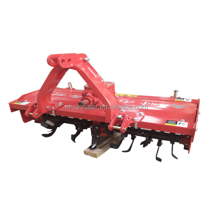 China Farm 1GQN Series Cultivator /Agricultural Rotavator/Rotary Tiller