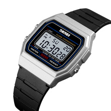 skmei 1412  unisex style digital sport watches cheap watch supplier guangzhou