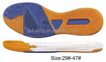 2015 Men Women Shoes Sole Design Hot Sale Tpu&rubber Soccer Shoe ...