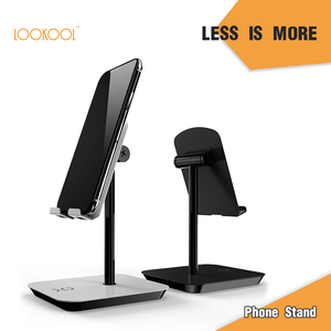 Adjustable Foldable Desk Cell Phone Stand Mobile Phone Stand Tablet Stand foriPad