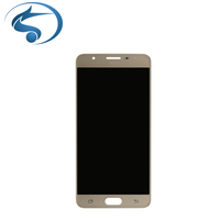 ef37e5baec3a77 China supplier oled mobile phone lcd for samsung galaxy j7 lcd display  screen
