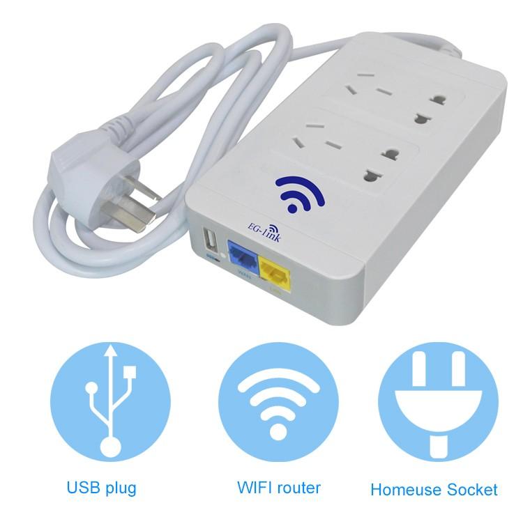 nous standard mini smart wifi plug power socket avec 1wan lan routeur sans fil id de produit. Black Bedroom Furniture Sets. Home Design Ideas