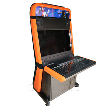 Swell Newest Fighting Taito Vewlix L Cabinet Video Arcade Games Machine For Sale View Taito Vewlix L Cabinet Onemore Product Details From Guangzhou Download Free Architecture Designs Crovemadebymaigaardcom