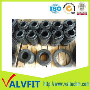 ISO2531 BSEN545 ductile iron puddle flange