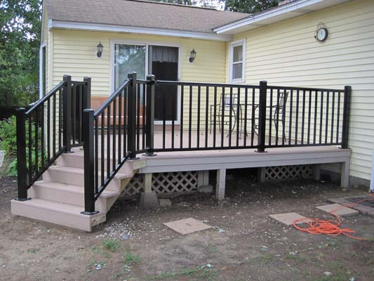 Pressure Treated Deck Railing Wholesale, Deck Railing Suppliers   Alibaba