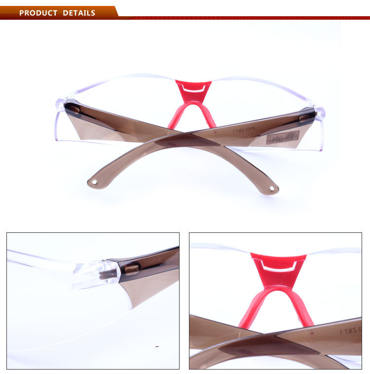Hot sell basketball safety goggles with polarized lens