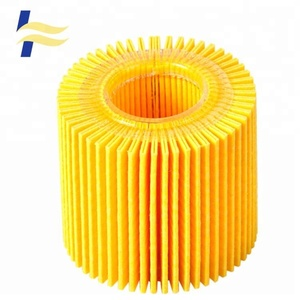 Auto Engine Part Oil Filter 04152-YZZA6 For Toyota