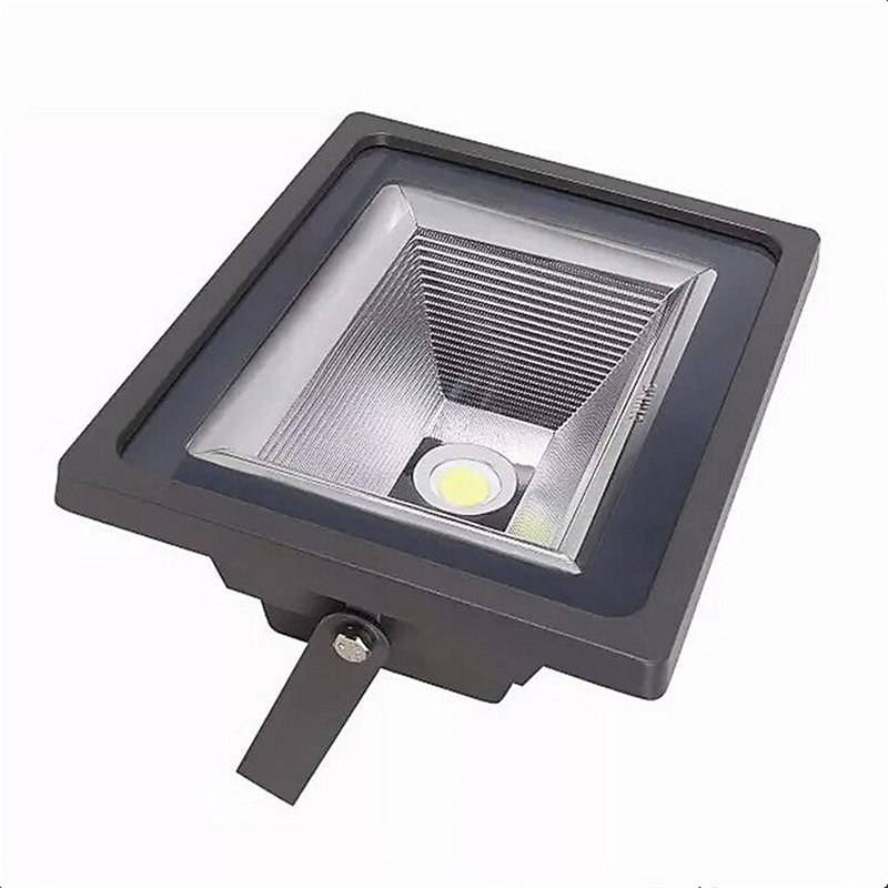 freeshipping led flood light outdoor lighting 20w 30w 50w refletor led floodlight waterproof. Black Bedroom Furniture Sets. Home Design Ideas