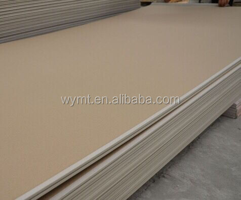 gypsum board factory with sales office in guangzhou