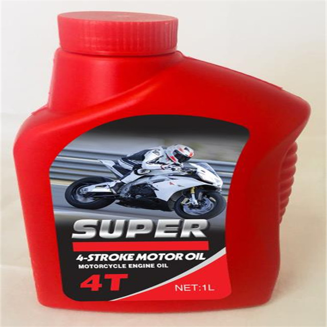 High Performance 15W40 engine oil lubricants 4t motorcycle oil