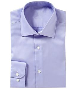 Men's school uniform wedding professional work wear shirt