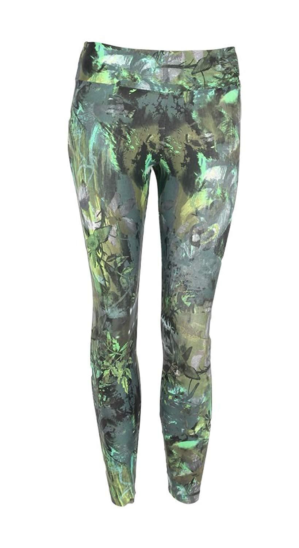 Liquido Legging ~ RainForest Pattern
