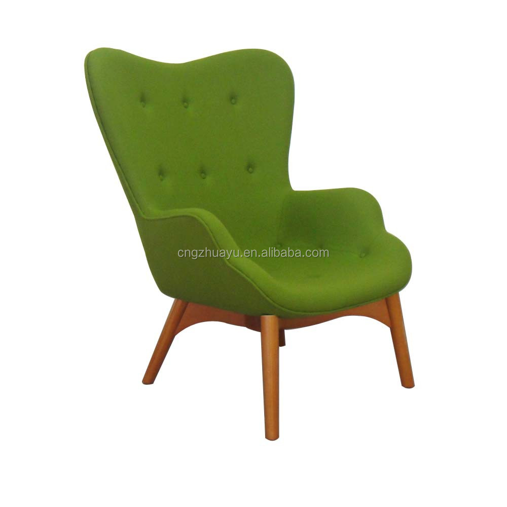Subvenci n featherston silla moderna replica con muebles for Replicas muebles diseno