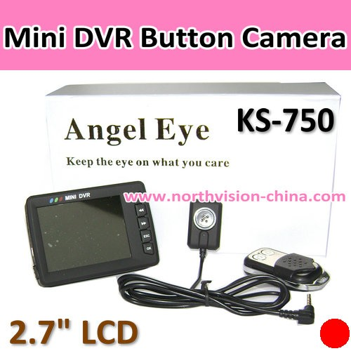 2017 security cctv mini dvr 2.7inch lcd screen cctv system